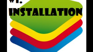 ANDROID On PC : Tutorial How To Install Bluestacks On