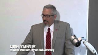 Physics Grant Announcement