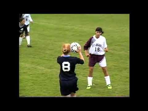 NCCS - Peru Girls 9-11-97