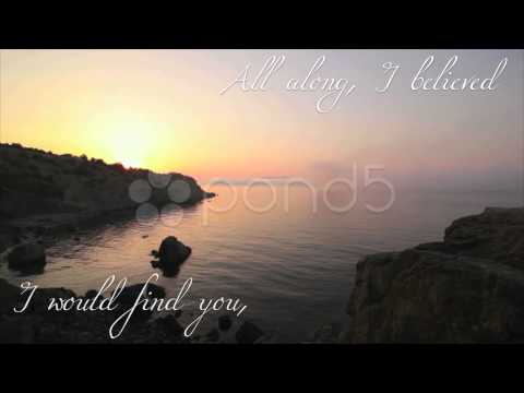 A Thousand Years (Pt. 2) ft. Steve Kazee - Christina Perri [Lyrics HD]