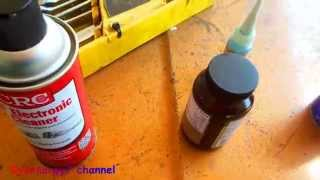 How To Remove Ignition Lock CylinderChrysler Sebring