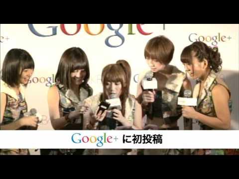 AKB48+ 新戦略記者発表会 / AKB48[公式]