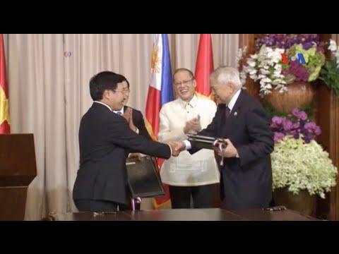 Học giả Philippines kêu gọi Việt Nam 'gác tranh chấp, chống Trung Quốc'