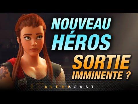 Brigitte : Nouveau Héros ? Sortie imminente ? ► Overwatch News