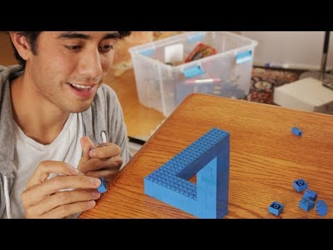 Best Magic show of Zach King 2017  Best magic trick ever