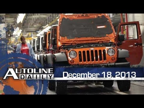China Drops Made in USA Tariffs - Autoline Daily 1280