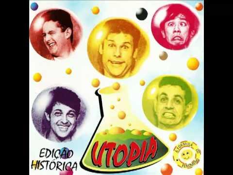 Utopia - Vento Frio