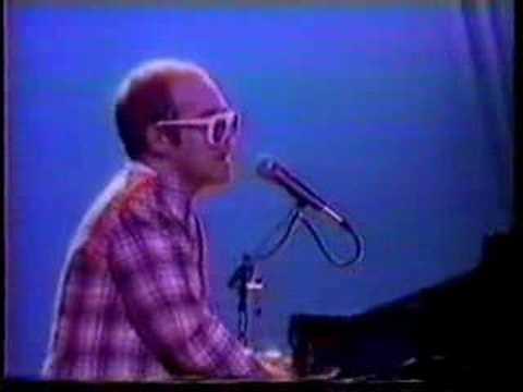 Elton John - Rocketman...