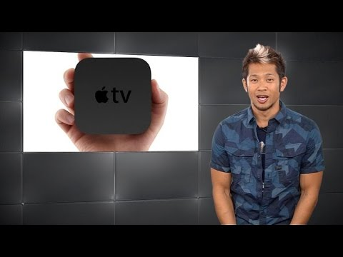 Expect the new Apple TV at WWDC 2015