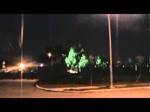 Cháy nổ lớn Nhà máy Thép Việt Phú Mỹ Tân Thành 24-12-2012 Part4