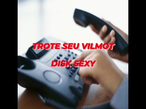 Disk Sexy (Seu Vilmot)
