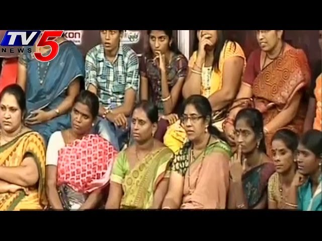 Human Trafficking Victims Song  - TV5