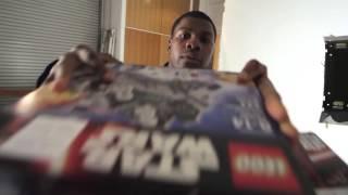 Star Wars: The Force Awakens John Boyega Is The Galaxy's Biggest Fanboy