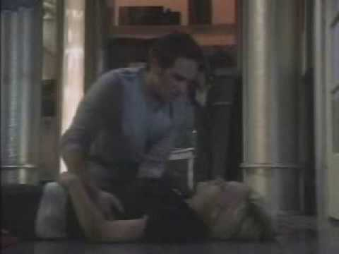 Maxie 7-7-08 *Johnny finds Maxie after Logan attacks her*