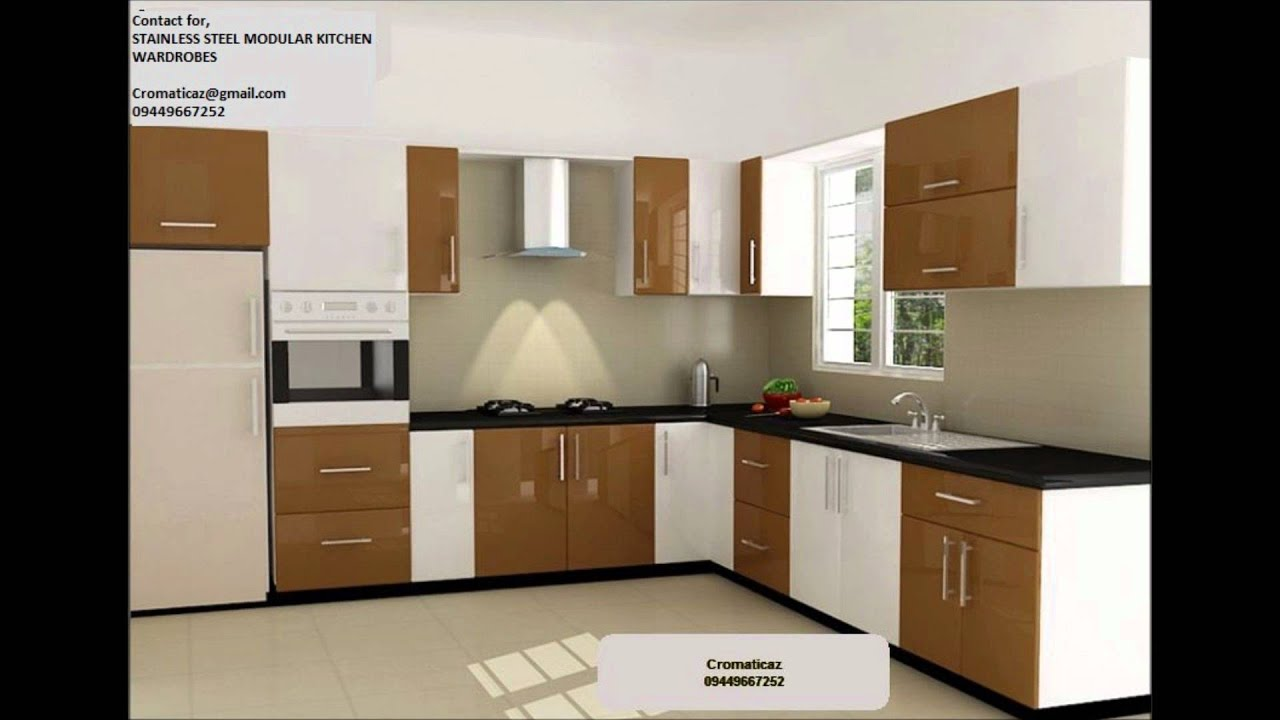 Modular Kitchen India Designs Modern Modular Kitchen Designs India House Decor