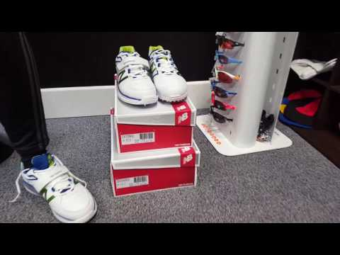 New Balance CK4040 N3 Cricket Bowling Boots