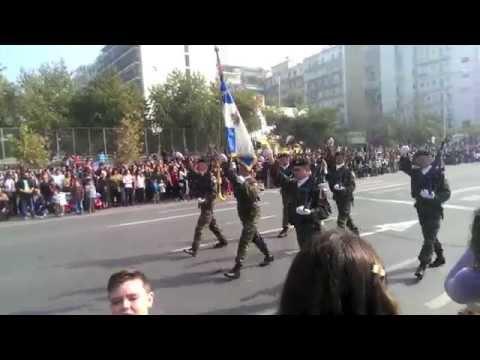 παρέλαση 2013 θεσσαλονικη ειδικες δυναμεις