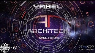 Yahel ArchiTech **See You On The Dance Floor 2014 Album