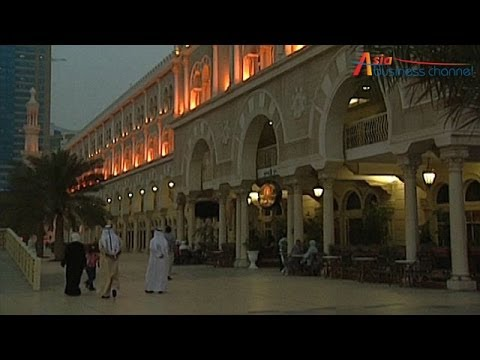 Asia Business Channel - Sharjah (Qanat Al Qasba)