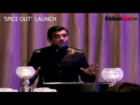 Sanjeev Kapoor's inspiring & heart warming speech: SPICE OUT
