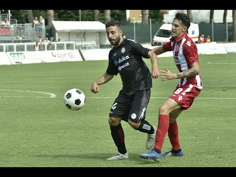 Copertina video Vis Pesaro - FC Südtirol 1-2