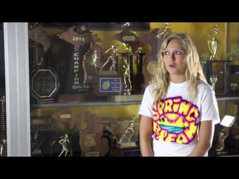 PdubTV - Track and Field Documentary
