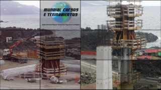 Curso Trabalho em Altura NR 35 Te�rico e Pr�tico   - youtube
