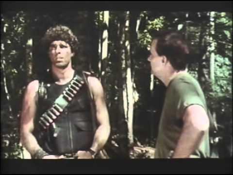 Commander (1988) Full Movie