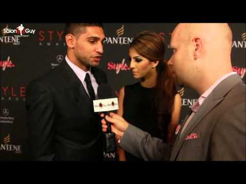 Faryal Makhdoom Interview (Fiance of Aamir Khan Boxer)