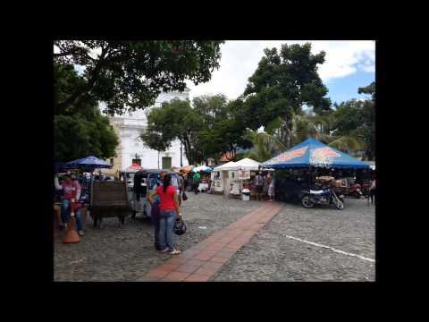 Santa Fe de Antioquia en Fotografías