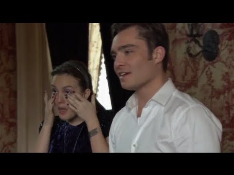 Gossip Girl Season 6 Blooper Reel!