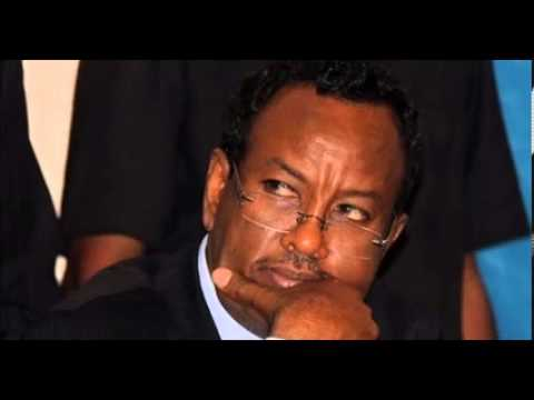 Somalian Prime Minister Shirdon Lost Vote Of Confidence In Parliament