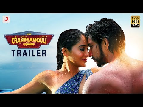 Mr. Chandramouli Official Trailer