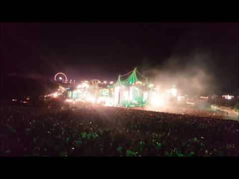 Tomorrowland - 22/07/2017 Armin van Buuren - This is what it feels like - Dominator
