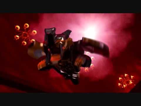Kamen Rider Kiva Emperor Form Henshin sound