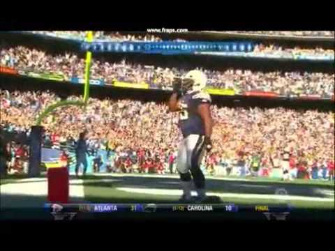 Legit NFL Football Celebrations 2013 (Watch)