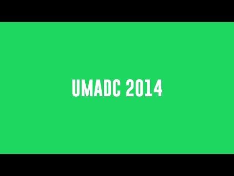 Pr. Samuel Mariano - 32º Congresso da UMADC (17/11/2014)