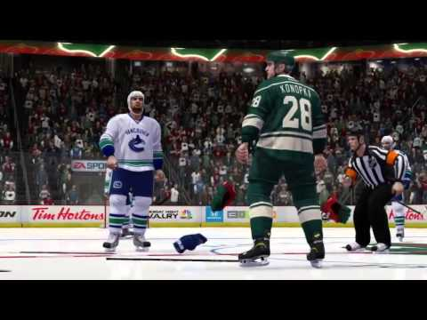 NHL 14 Launch Trailer   IN STORES NOW