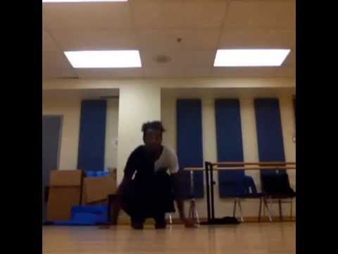 YouTube Hoou kill hem (dance freestyle ) David kidd
