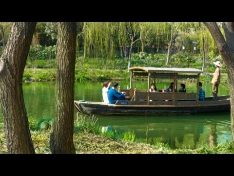 Spring Season - West Lake Hangzhou, Zhejiang, China (Kumar ELLAWALA)