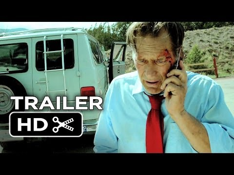 Persecuted Movie Official Trailer