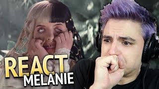 MELANIE MARTINEZ ENLOUQUECEU! - MAD HATTER