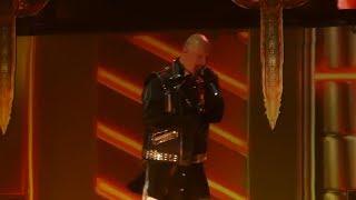"""""""Sinner"""" Judas Priest@Mohegan Sun Arena Wilkes-Barre, PA 3/13/18"""