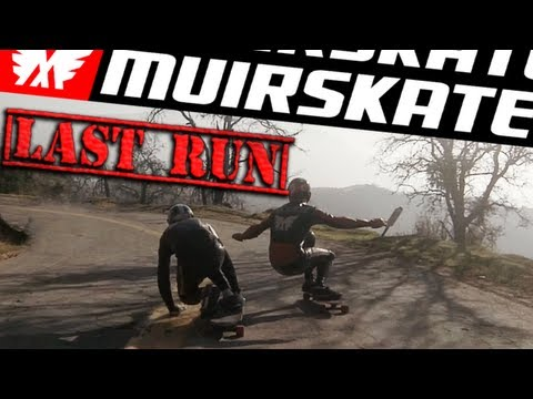 Last Run | Duke Degen & Josh Hunt