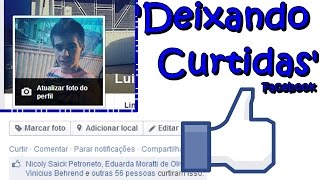Como Alterar A Foto De Perfil Do Facebook Deixando As
