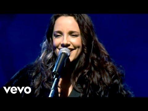 Ana Carolina - Quem De Nós Dois (La Mia Storia Tra Le Dita)