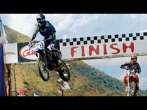 Supercross Movie 2005