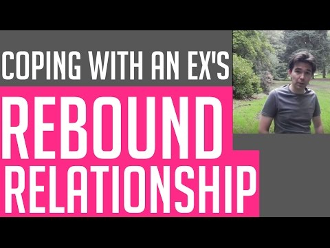 How to deal with your ex wife dating