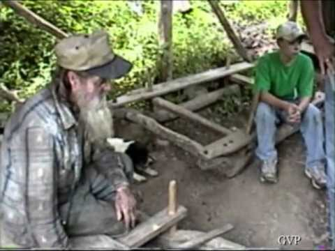 a simple life in the appalachian mountains - all chapters