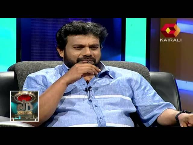 JB Junction - I dream about snakes often, says Vava Suresh